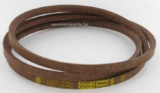 "Castelgarden Blade Deck Belt fits 98cm (38"") Models ""Hydro Only"" Side Chute 135061504/0 